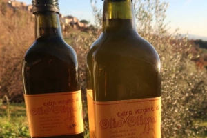 Olio extra vergine di oliva Tatti Maremma Toscana